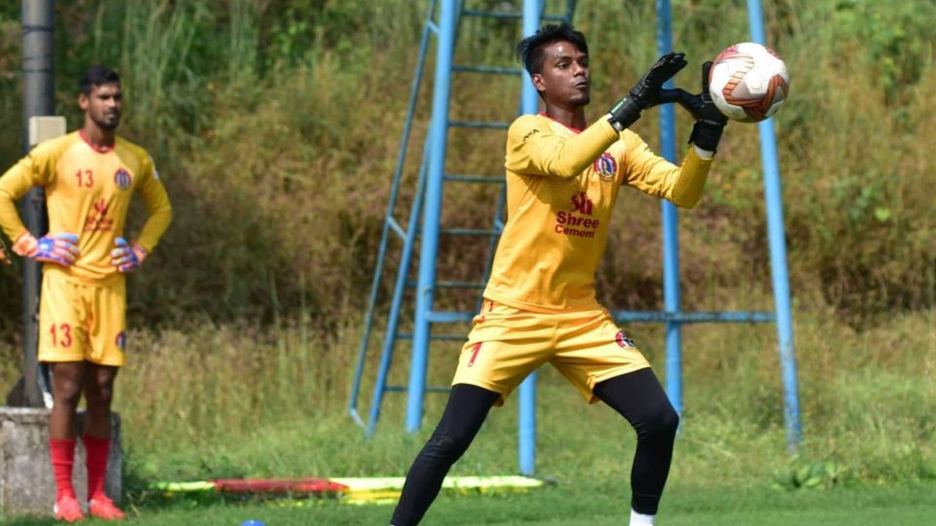 ISL 2020-21: Goalkeeping an area of concern for SC East Bengal | Goal.com