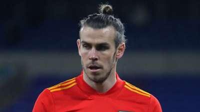 Gareth Bale, Wales 2021