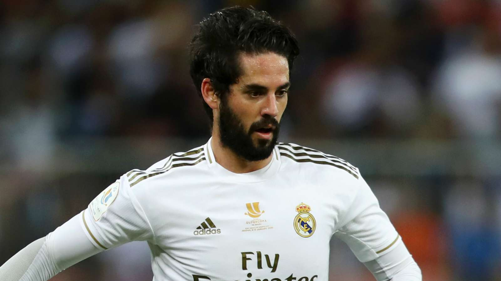 Isco Real Madrid 2019-20