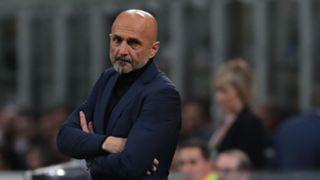 Luciano Spalletti Inter Roma Serie A