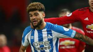 Philip Billing Huddersfield Town 2018-19