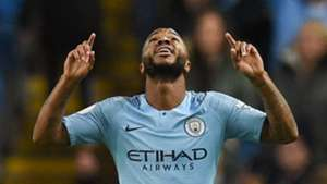 Raheem Sterling Man City 01122018