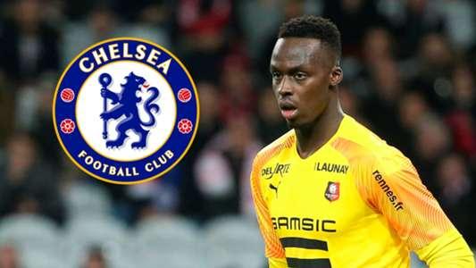 Chuyển nhượng: Chelsea chính thức chiêu mộ thủ thành Edouard Mendy