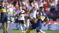 Palacios Marcone River Plate Boca Juniors Superliga 01092019