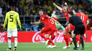 John Stones England Colombia World Cup