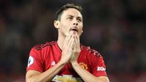 Nemanja Matic Manchester United 2018-19