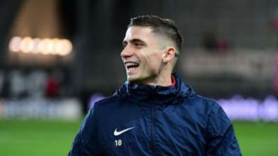 Romain Perraud Brest Ligue 1