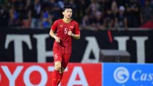Doan Van Hau Thailand vs Vietnam 2022 FIFA World Cup qualification