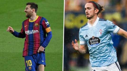EN VIVO ONLINE: Cómo y dónde ver Barcelona vs. Celta Vigo por internet en streaming y TV | Goal.com