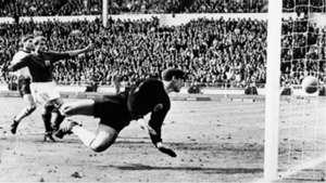 Geoff Hurst goal England West Germany World Cup 1966
