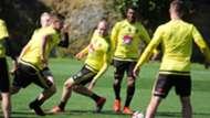 Wellington Phoenix A-League 24012017