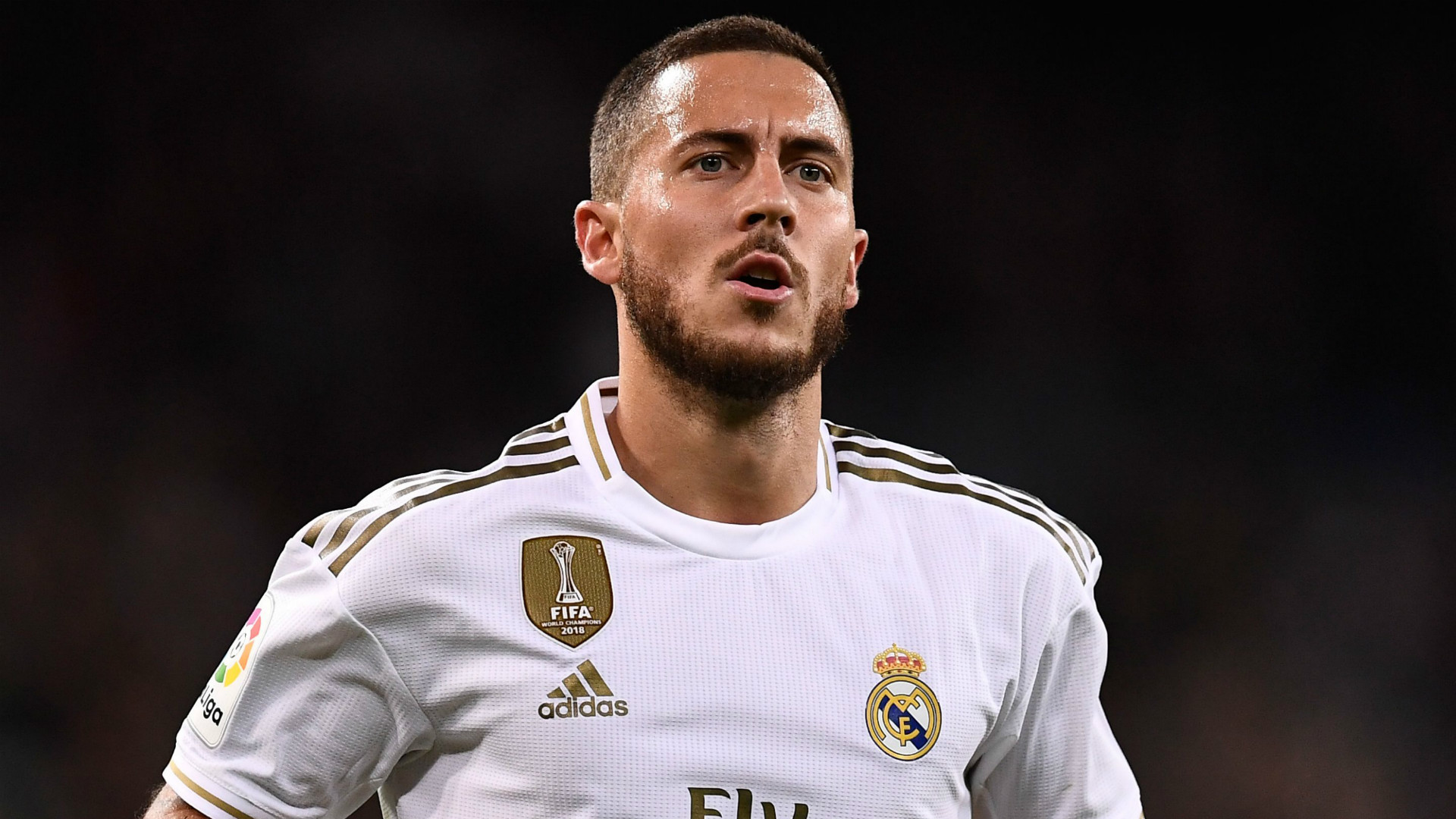 Hazard has been unlucky & will star for Real Madrid' - Belgium ...