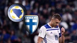 GFX Bosnien Finnland 2019