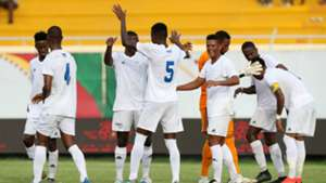 Gambia 0-1 Cape Verde: Nigeria slayers advance to 2019 Wafu Cup of Nations plate final