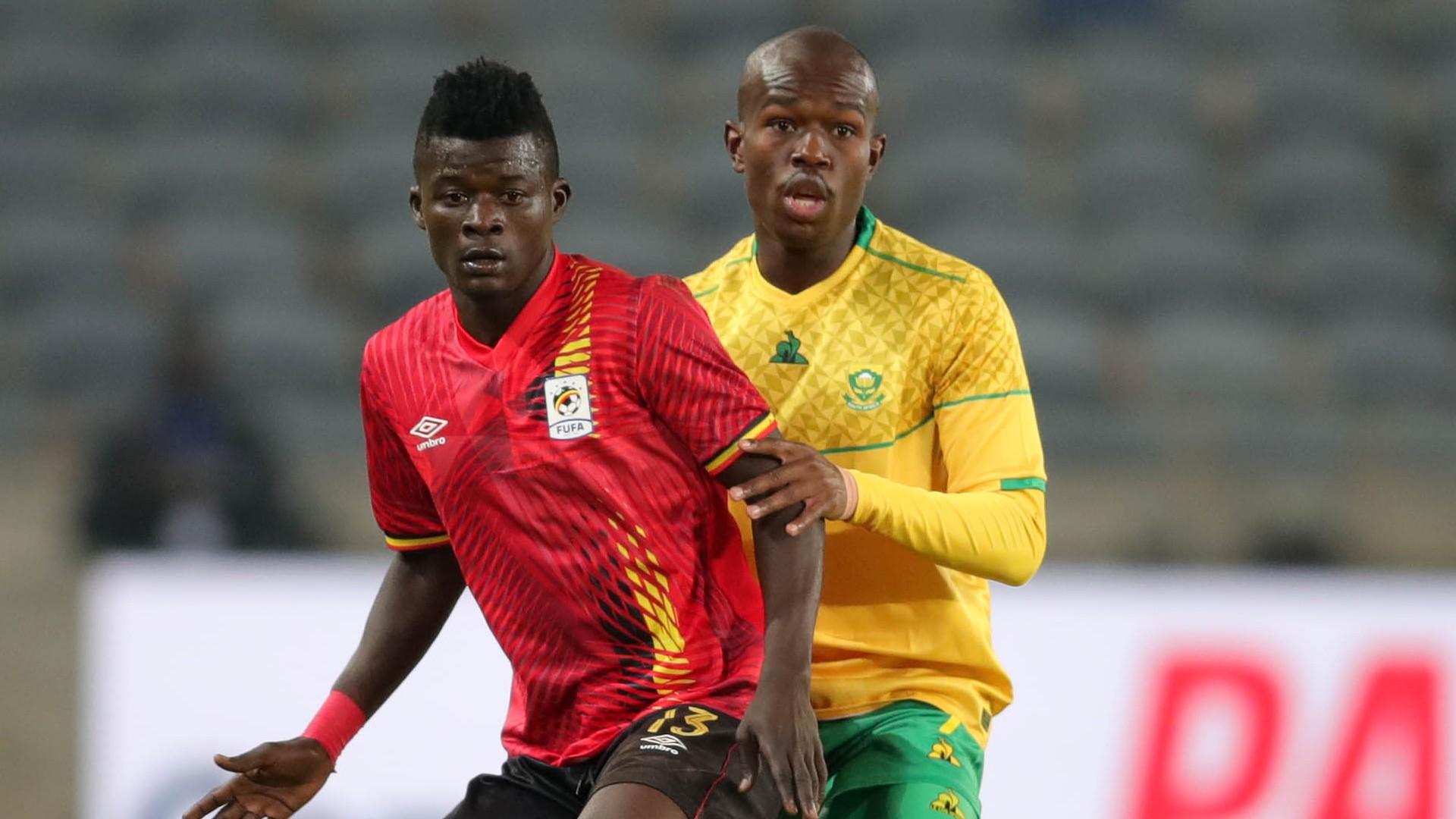 Bafana Bafana player ratings after Uganda win: Makgopa outstanding, Sibisi awful