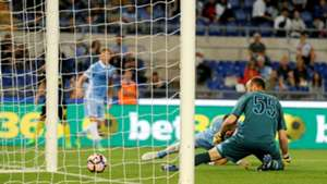 Wesley Hoedt Lazio Inter Serie A