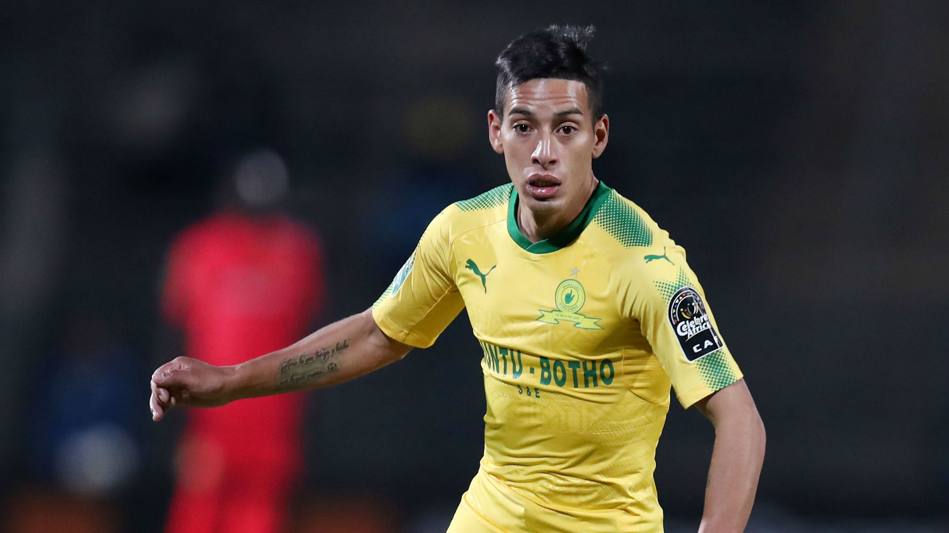 Sirino: Agent gives Al Ahly hope over attacker but Mamelodi Sundowns put their foot down