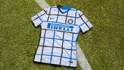 Inter away kit 2020-21