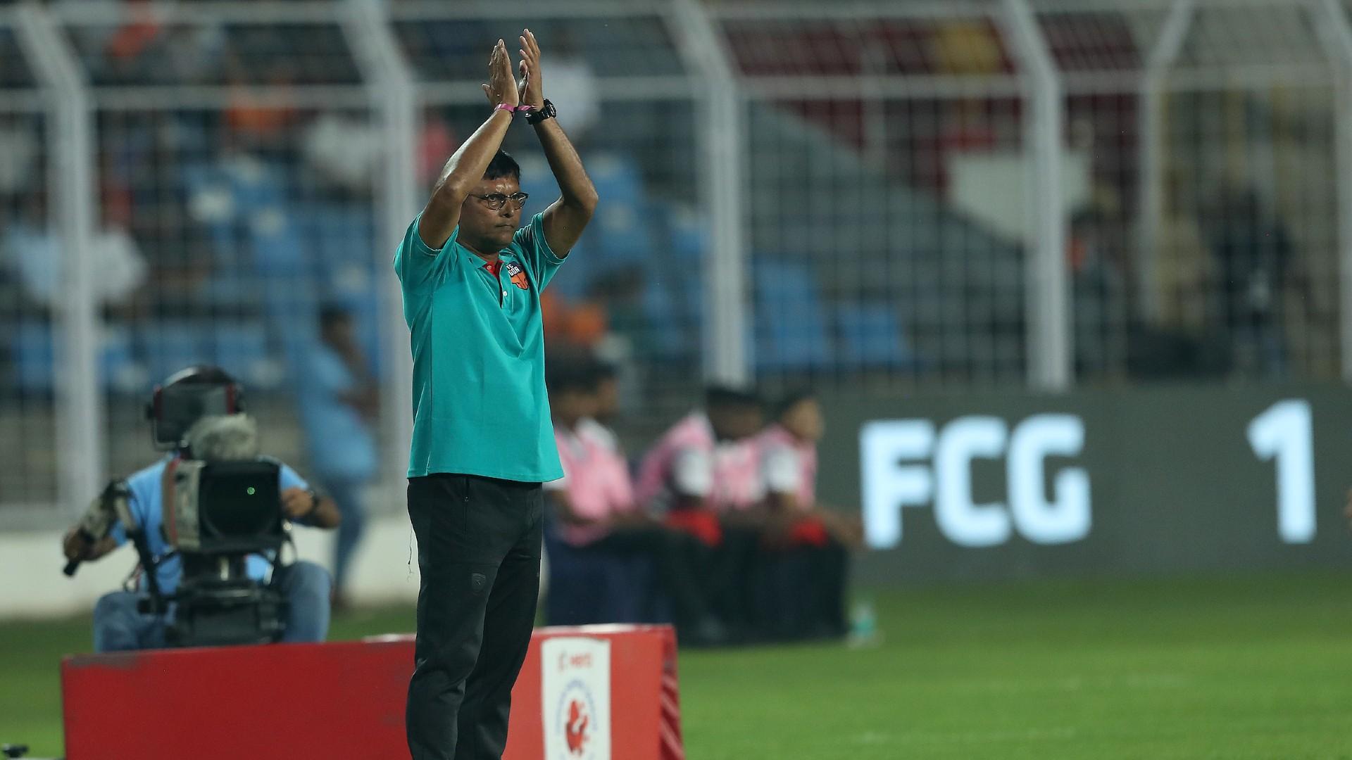 FC goa vs Hyderabad FC