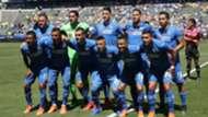 Cruz Azul Necaxa Supercopa MX