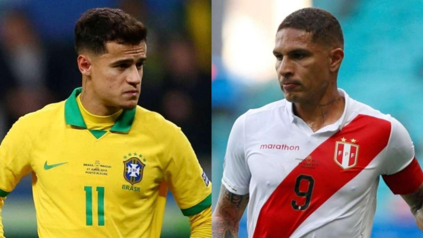 Copa America Live Ticker