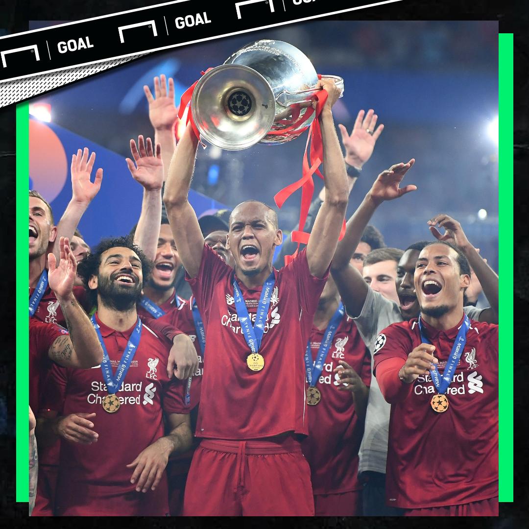 Better than Mascherano? 'Inspector Gadget' Fabinho is bossing Liverpool's midfield