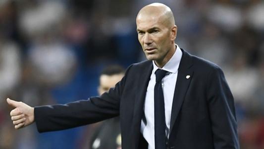 """Zidane merece toda a confiança no Real"", diz Michel Salgado"