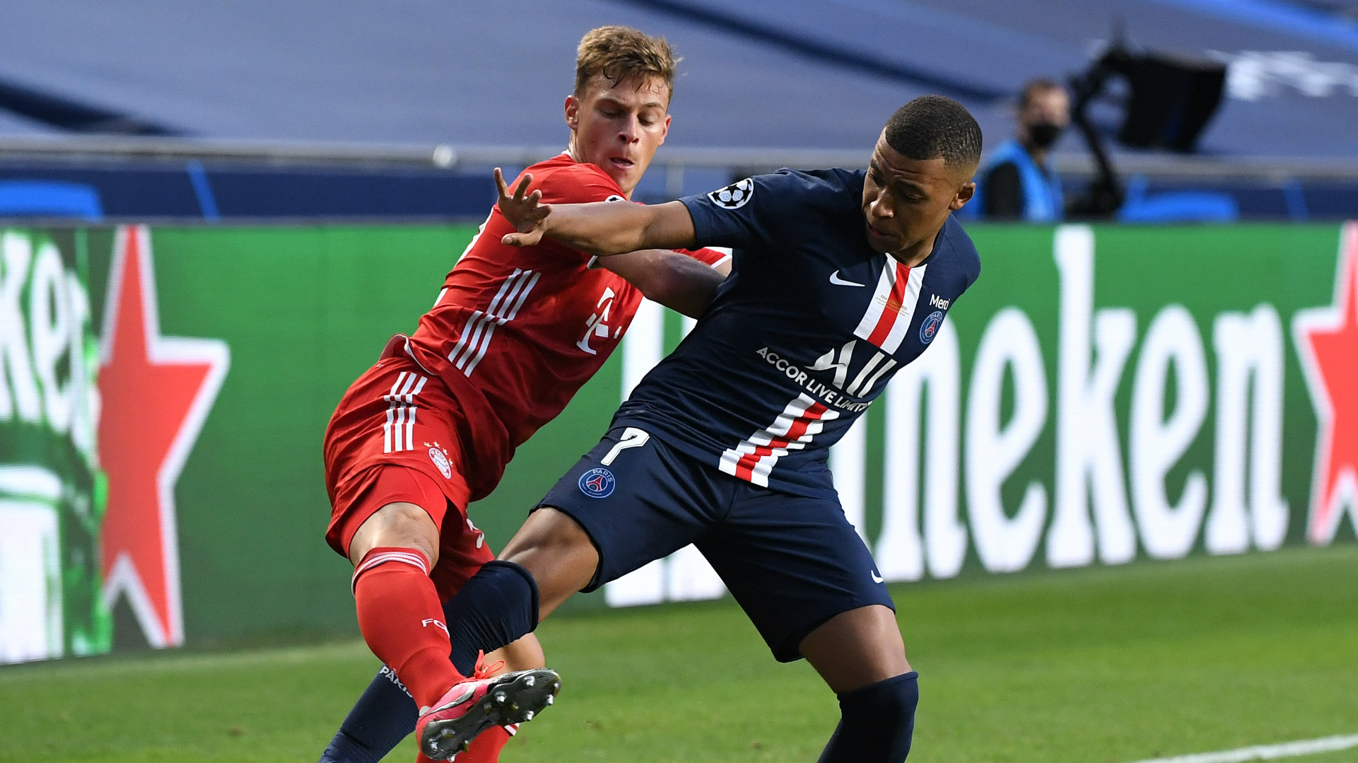 'Neymar and Mbappe can't score all the time' – Tuchel says ...
