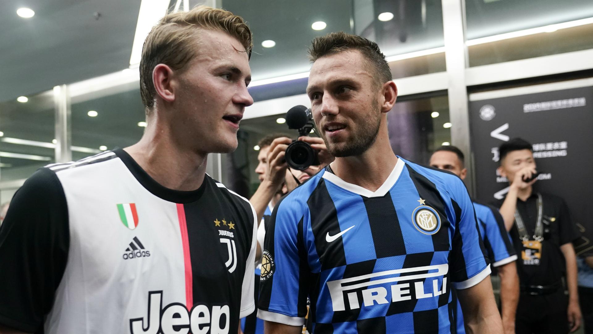 Inter Milan Vs Juventus Preview Kabar Terkini Skuad