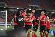 U-23 챔피언십 사우디전 정태욱 결승골