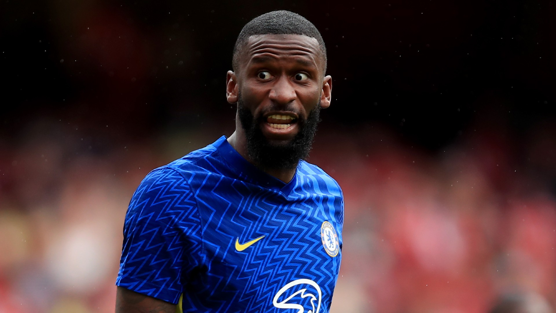 Tuchel offers update on Rudiger contract talks as PSG & Real Madrid monitor Chelsea defender