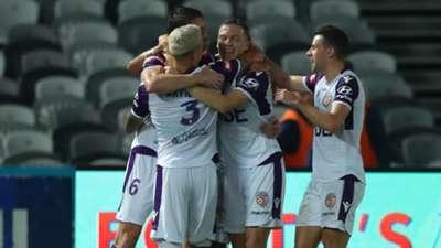 Perth Glory Mariners