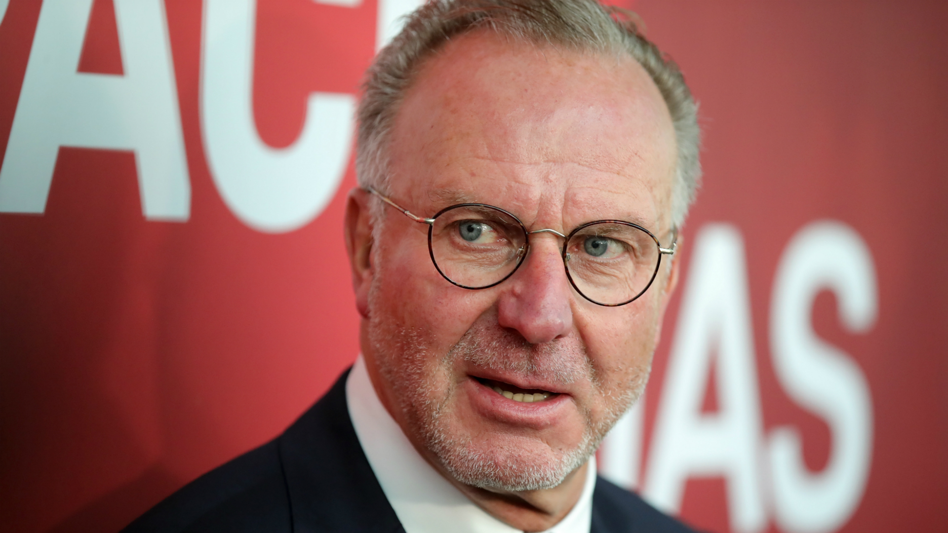 Bayern CEO Rummenigge 'cautiously optimistic' about fans returning in 2021