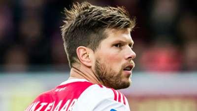 Klaas-Jan Huntelaar Ajax 11102018