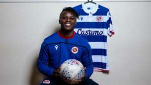'Kenya is happy for you!' – Twitter reacts as Timbe signs for Reading FC