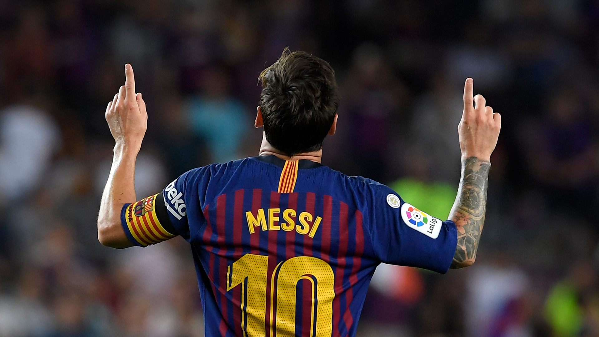 Lionel Messi news: Barcelona will have to retire No.10 with ...
