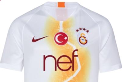 Galatasaray alternatif forma 2018-19
