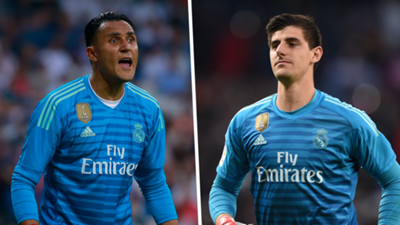Navas Courtois split