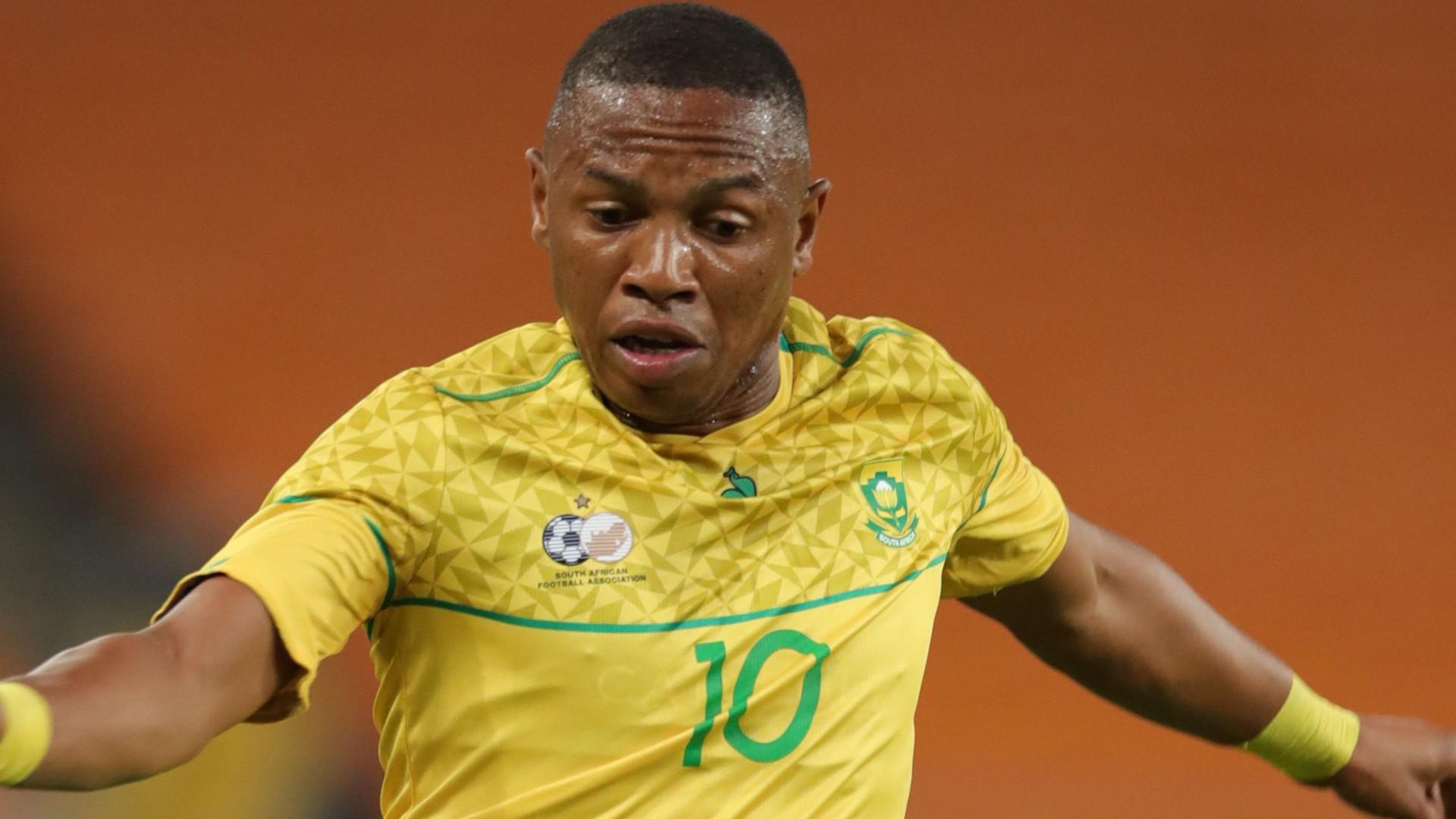 Fan View: Bafana Bafana need Andile Jali's experience
