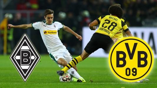 Gladbach Dortmund Live Stream
