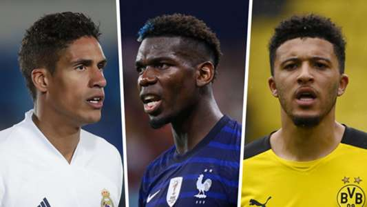 Pogba out, Trippier in? What's next for Man Utd in the summer transfer window after Sancho and Varane signings | Goal.com