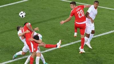 Aleksander Mitrovic Serbia 2018 World Cup