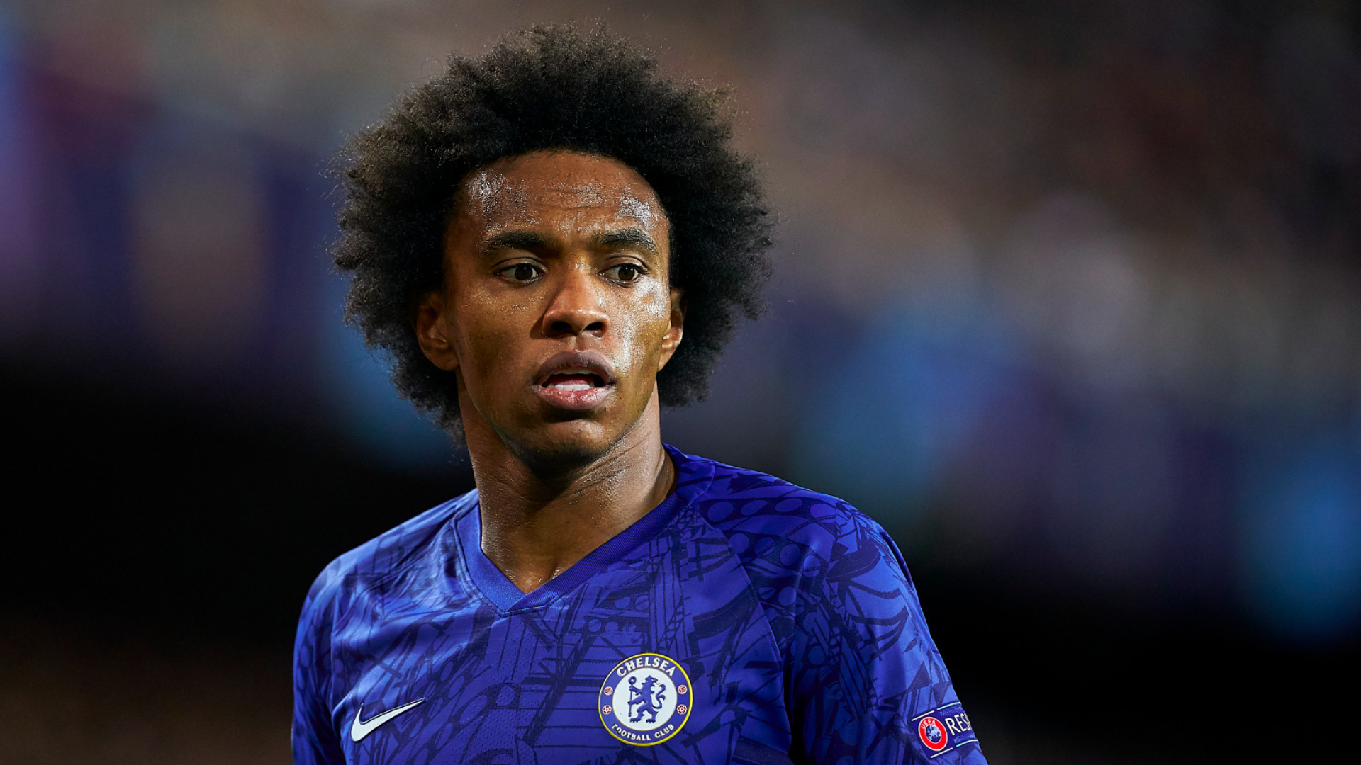 'It would be fine to move to a rival club' - Chelsea's Willian opens door to Arsenal or Tottenham move