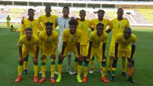 U23 Afcon: South Africa lose to Egypt as Olympic dreams are placed on ice