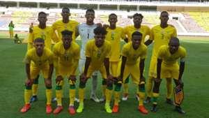 U23 Afcon: Teboho Mokoena fires South Africa to victory over Ivory Coast