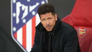 2019-12-05 Simeone Arsenal