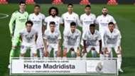 Real Madrid Osasuna Primera División Alfredo di Stéfano
