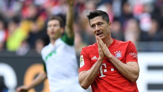 CHUYỂN NHƯỢNG: Real Madrid trở lại đàm phán chiêu mộ Lewandowski từ Bayern | Goal.com