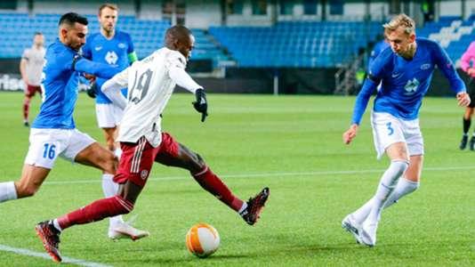 การันตีเข้ารอบ! อาร์เซนอลบุกเชือดโมลด์ 3-0 | Goal.com