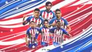 Refuerzos Chivas Clausura 2020
